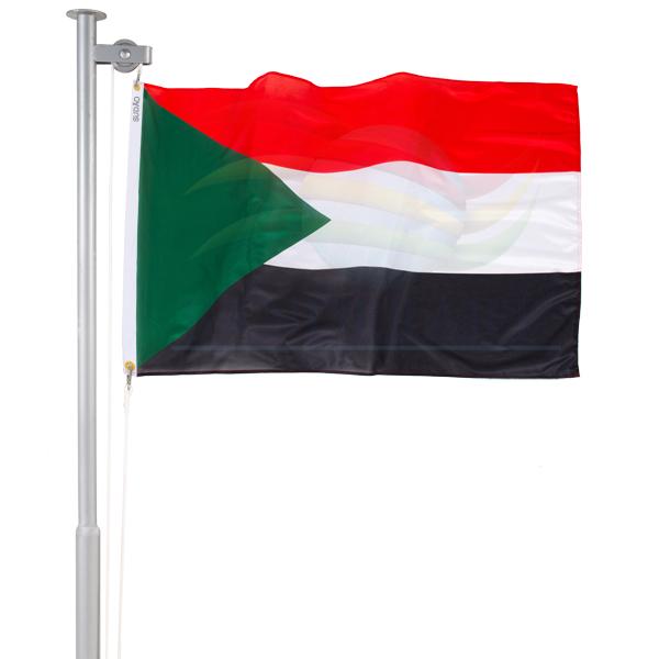 Bandeira do Sudão