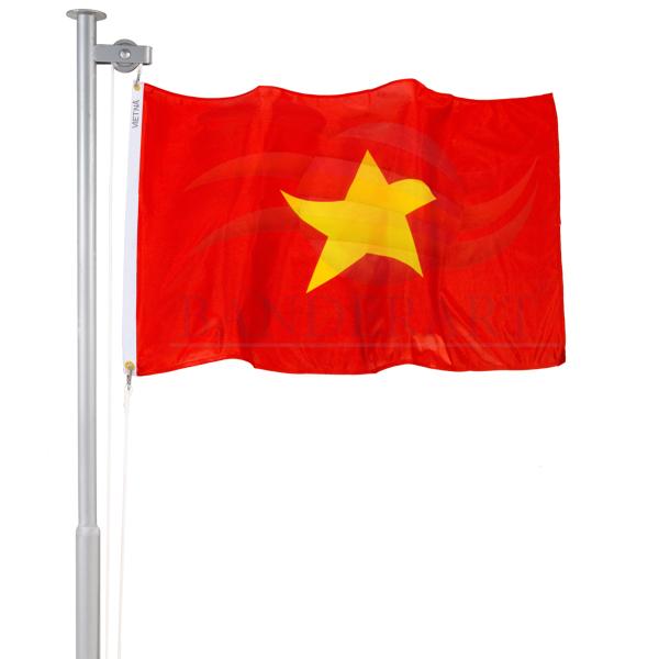 Bandeira do Vietnã