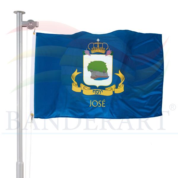 bandeira da tribo de José