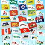 Bandeiras Torcedor Politico