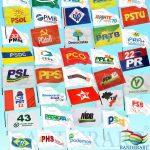 Bandeiras Políticas