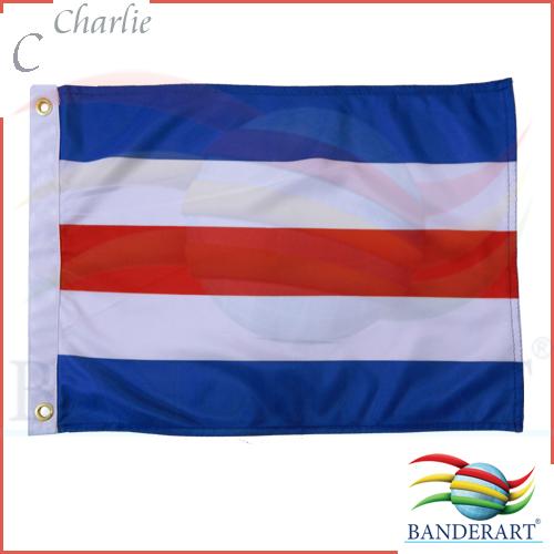 Charlie – C