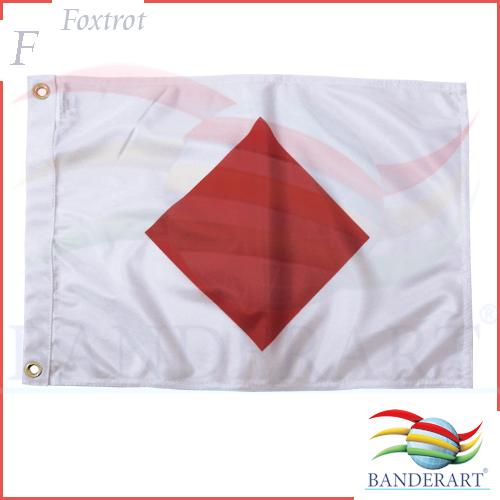 Foxtrot – F