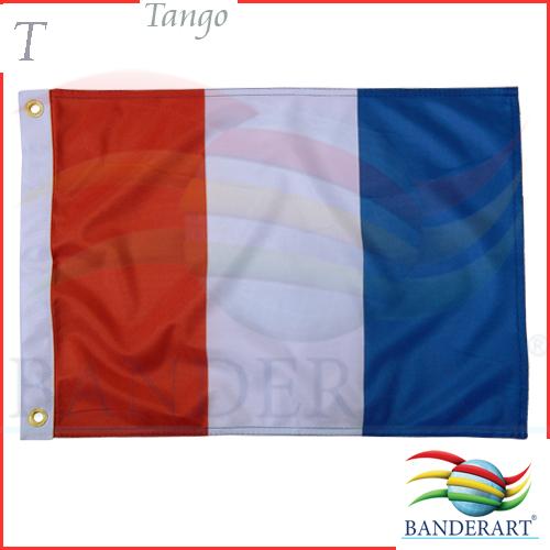 Tango – T