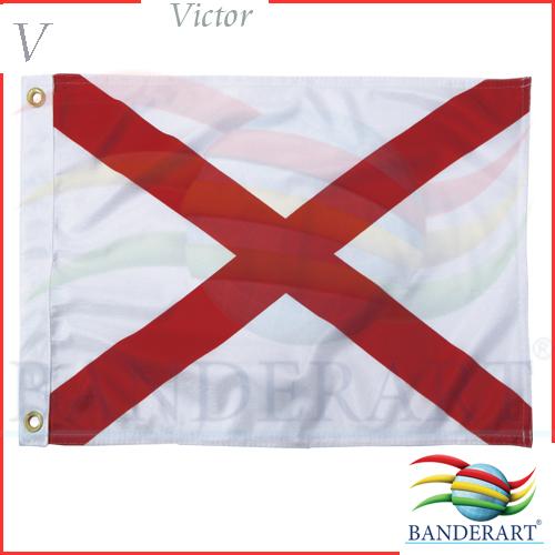 Victor – V