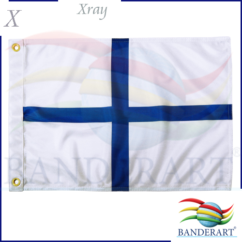 Xray – X